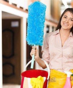 фирма за почистване София
